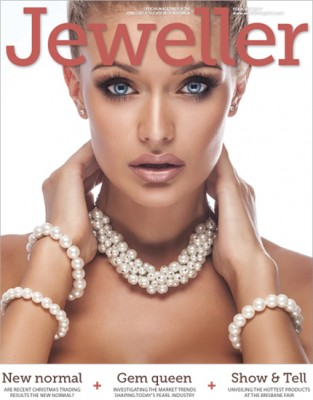 Jeweller Magazine - Feb 2017